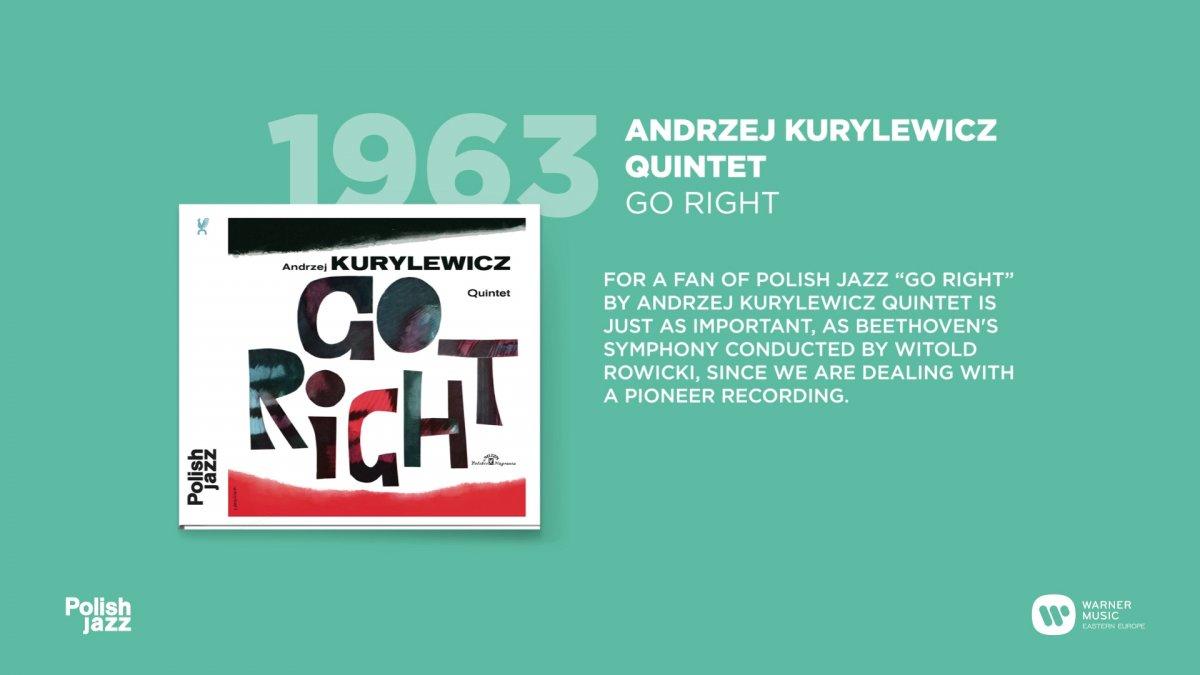 Polish Jazz - Still from presentation